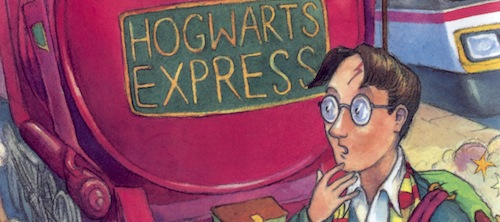 Potter Days Book Review Harry And The Philosopher Stone